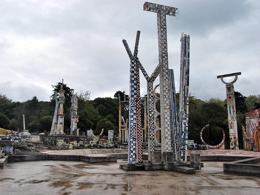 Caldas da Rainha: het water | Saudades de Portugal