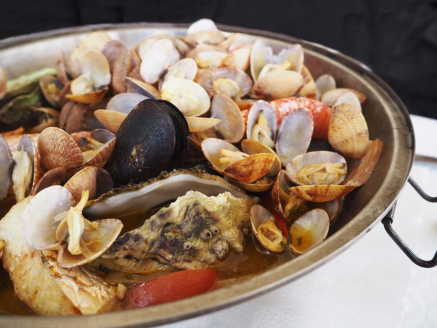 Restaurants Algarve
