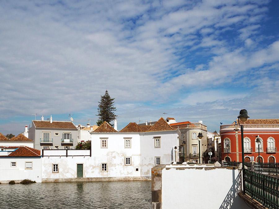 Pittoresk Tavira | Saudades de Portugal