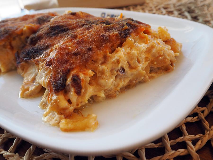 Bacalhau com Natas | Saudades de Portugal