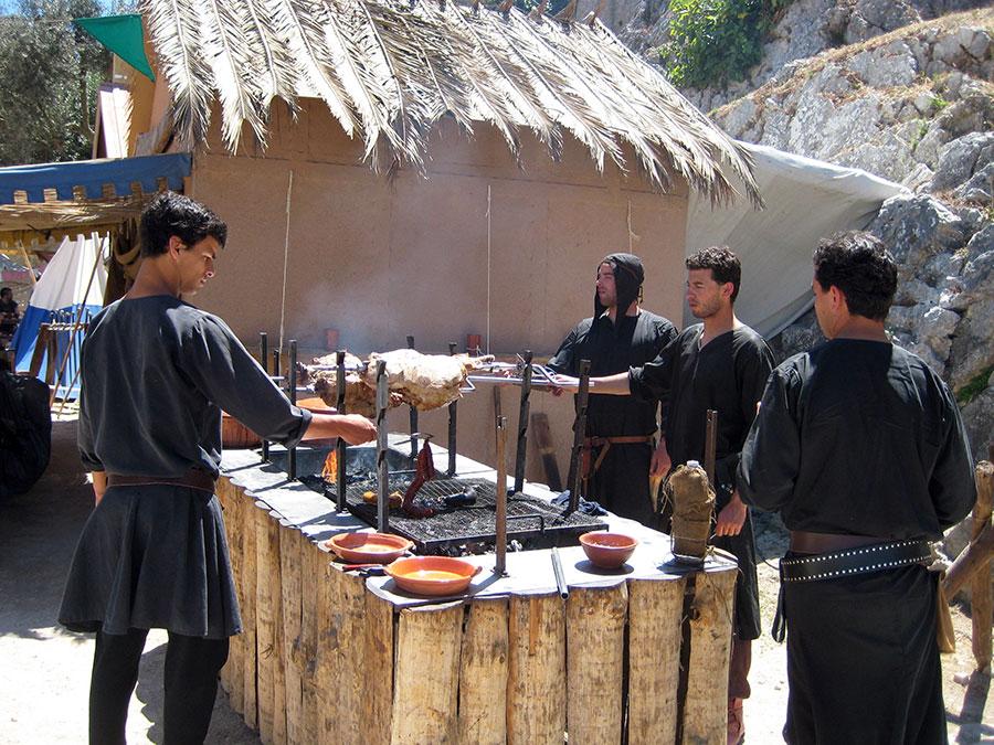 middeleeuwse markten Portugal | Saudades de Portugal