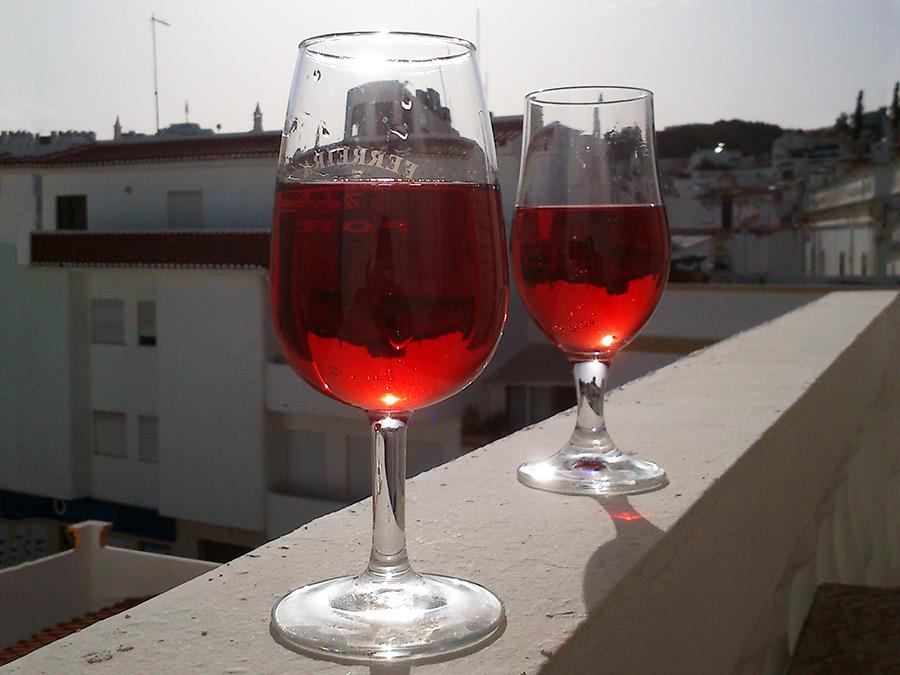 Drinken Portugal | Saudades de Portugal