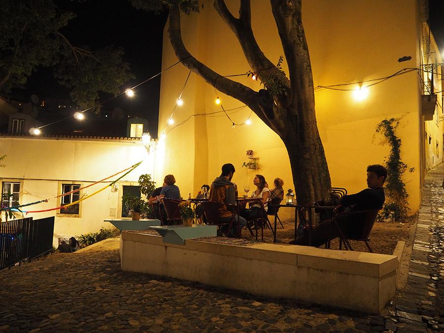 Mouraria | Saudades de Portugal