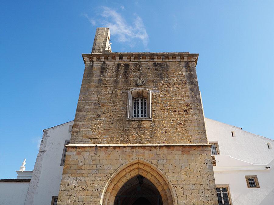 Sé de Faro