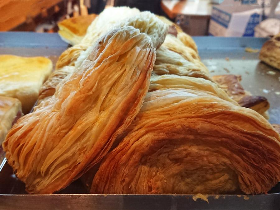Pastéis de Chaves | Saudades de Portugal