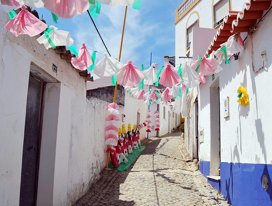 Ontdek Odeceixe | Saudades de Portugal