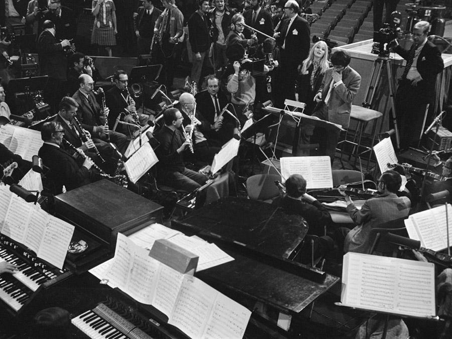 Daisy Correia naar het Metropool Orkest | Saudades de Portugal