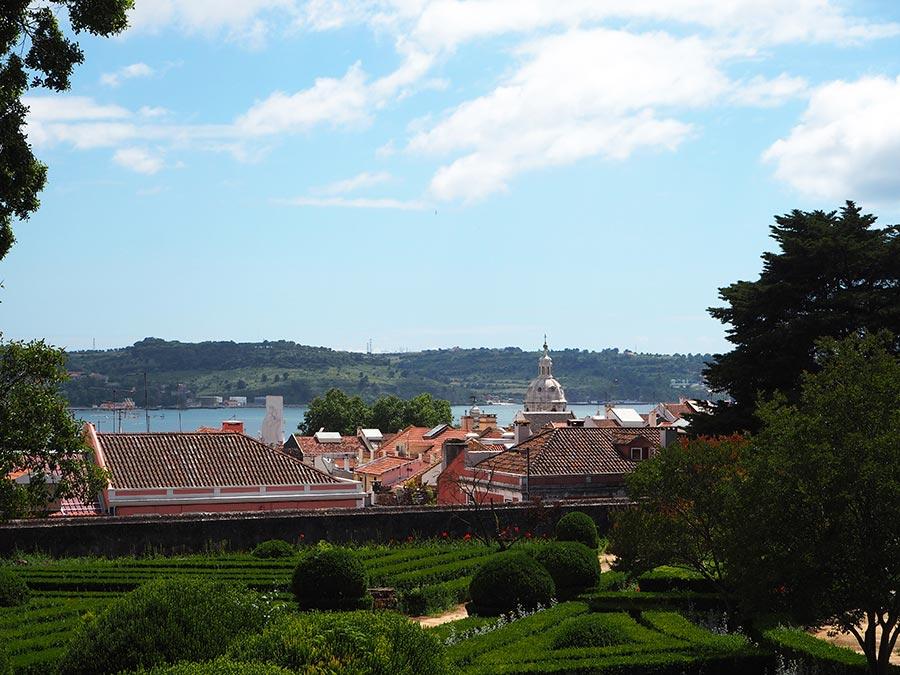 Groen Lissabon | Saudades de Portugal