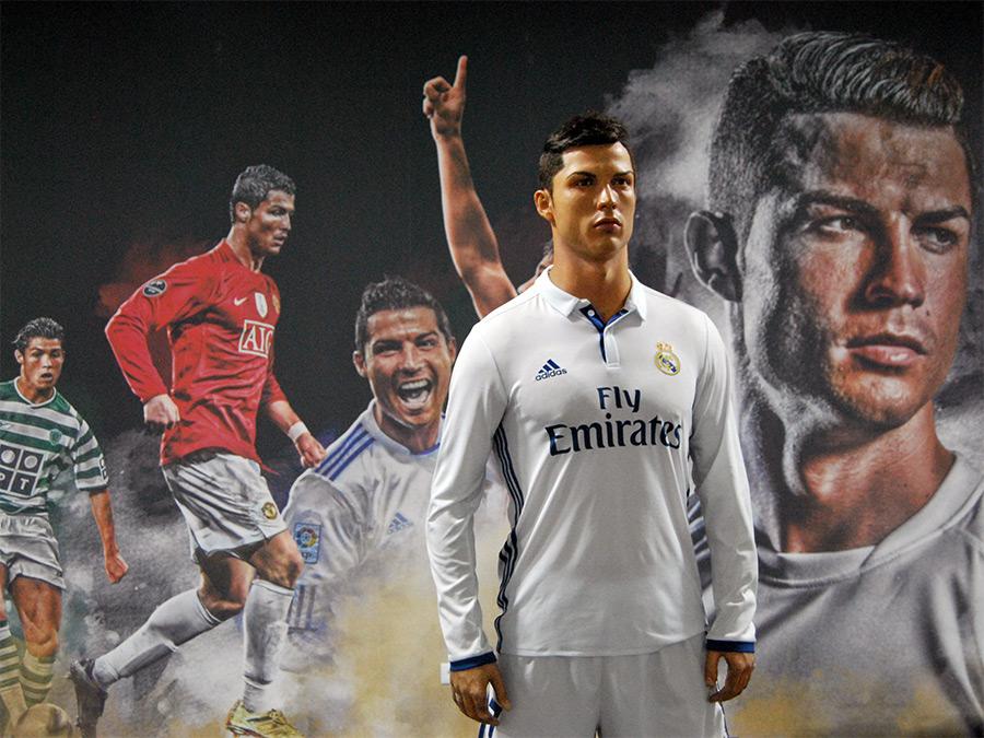 Ronaldo Madeira | Saudades de Portugal