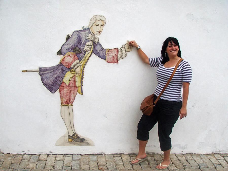 Dansje Faro | Saudades de Portugal