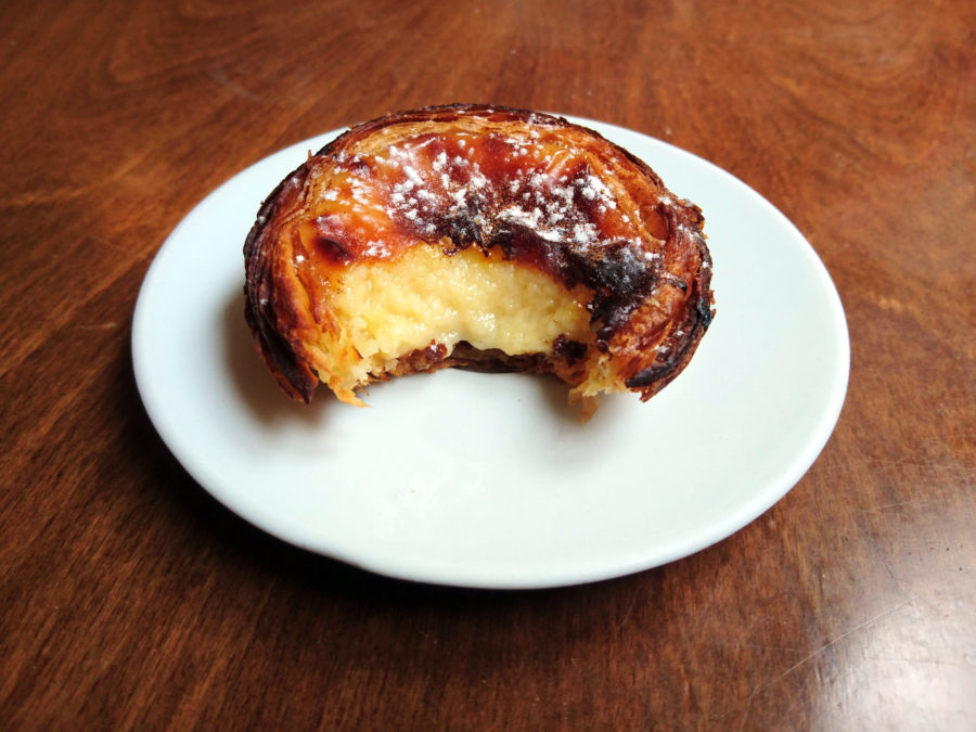Mangiare | Saudades de Portugal