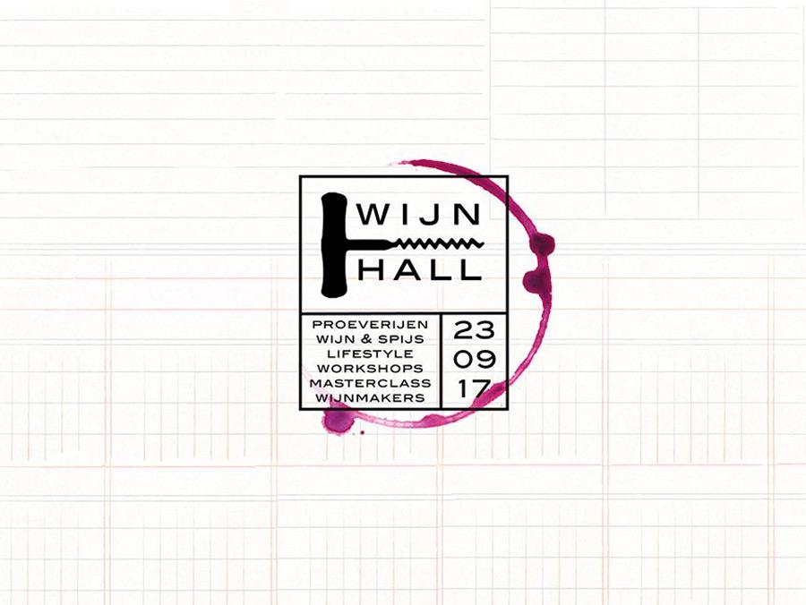 WijnHALL