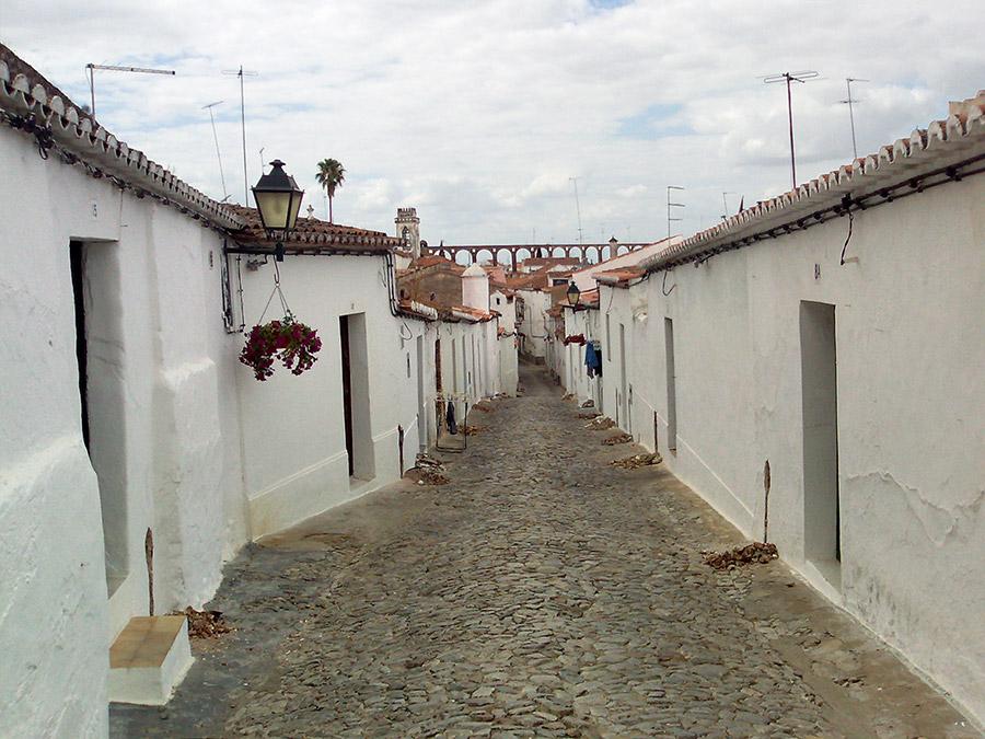 Serpa | Saudades de Portugal