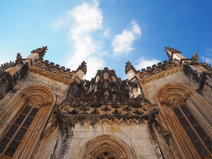 Werelderfgoed Portugal