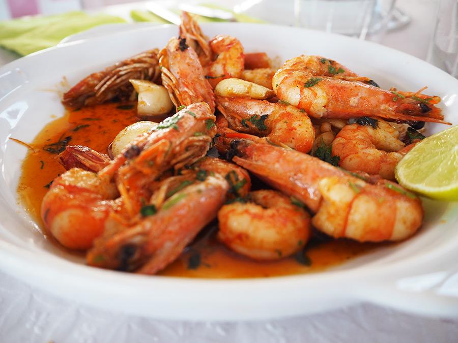 Restaurants Albufeira | Saudades de Portugal