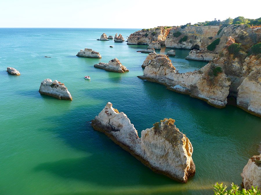 West Algarve
