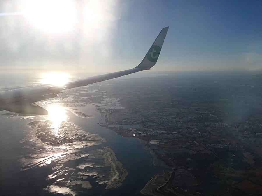 Portugal vogelvlucht