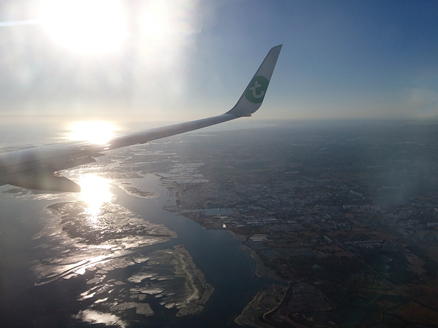 Portugal in vogelvlucht | Saudades de Portugal