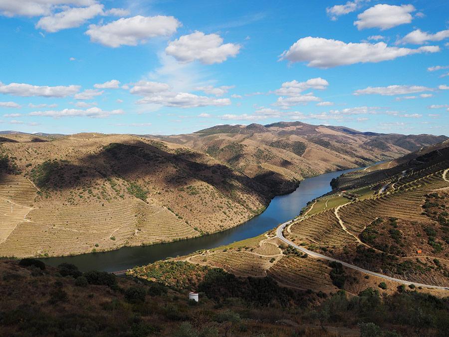 Vale do Côa | Saudades de Portugal