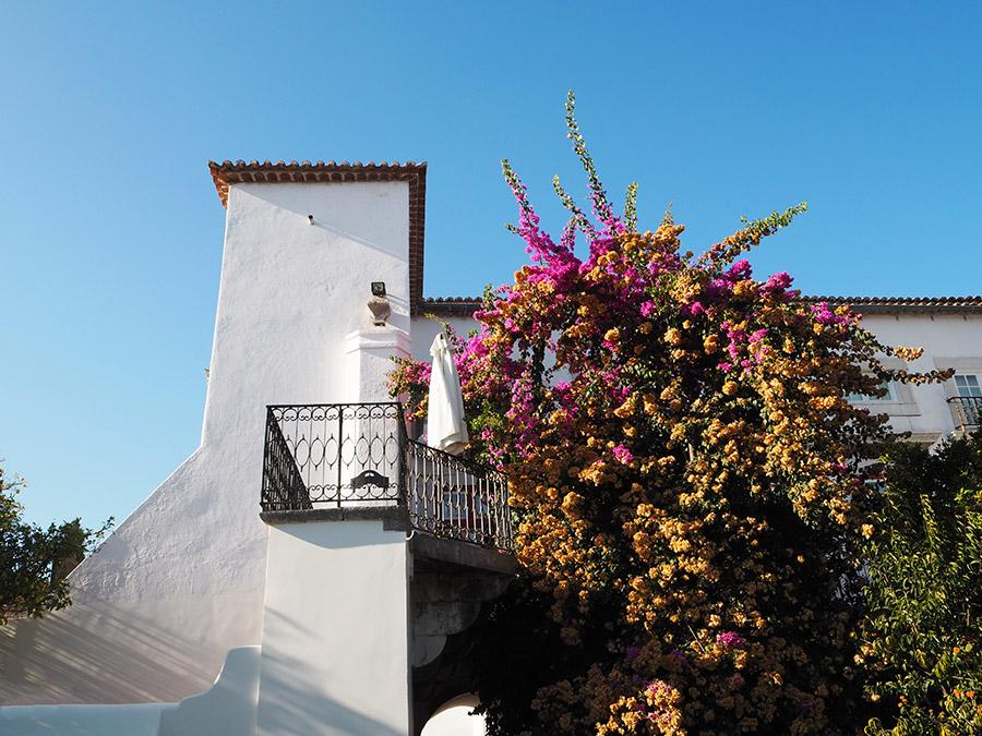 Palácio Belmonte | Saudades de Portugal
