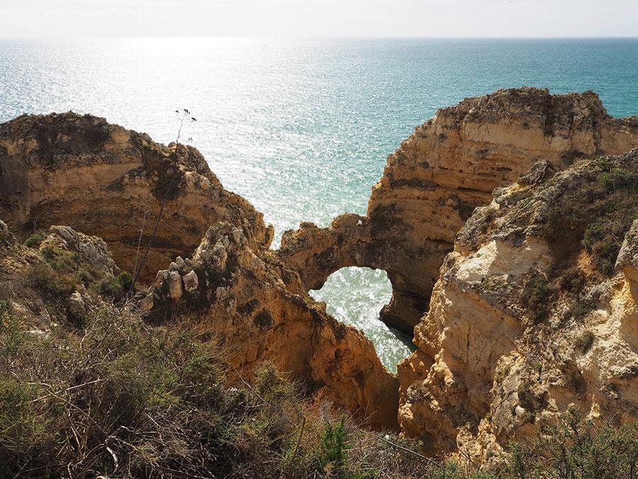 Kliffen Algarve | Saudades de Portugal