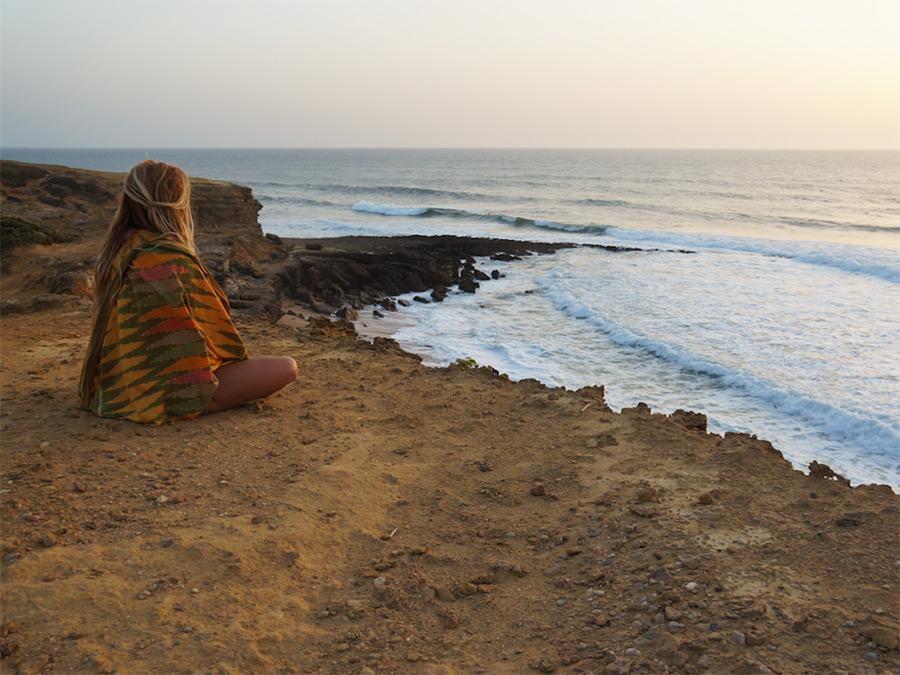 Surf & Yoga: het begin | Saudades de Portugal