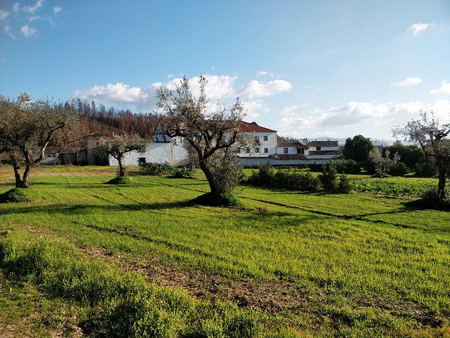 Gouveneurshuis | Saudades de Portugal
