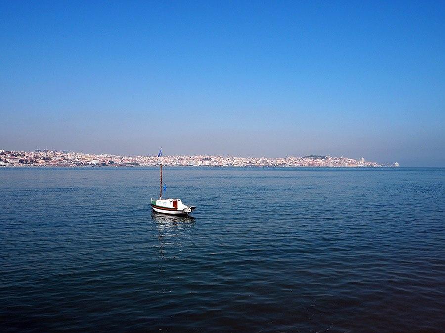 Portugese Steden