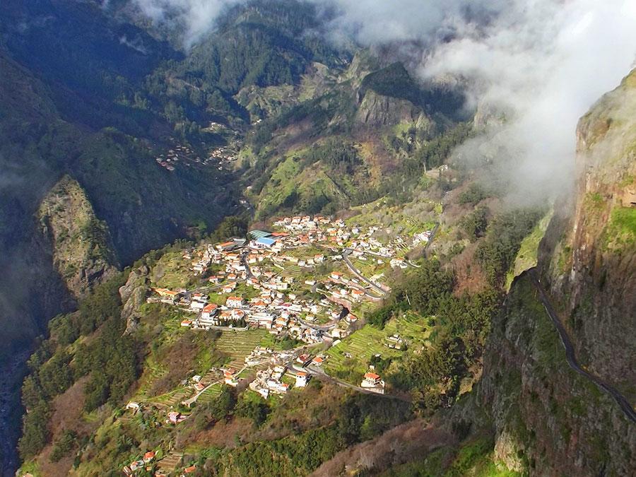 Madeira moments