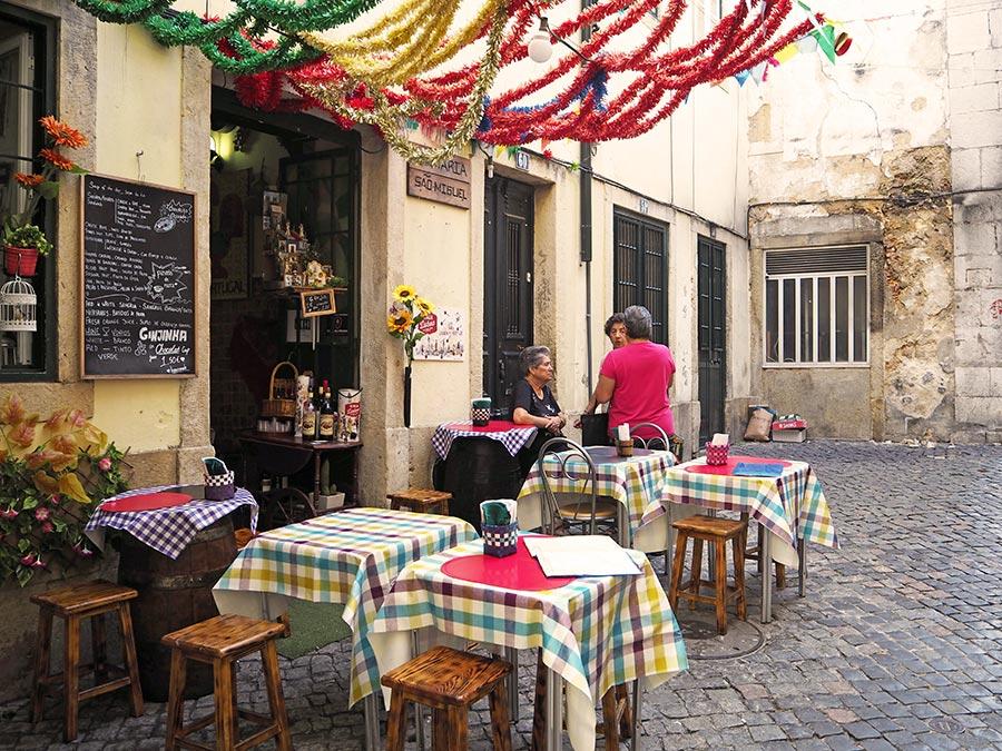 Portugese keuken