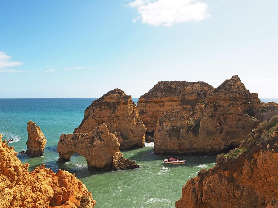 Schoonheid Algarve