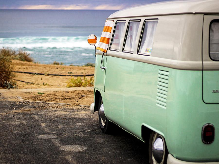 Met een busje door Portugal | Saudades de Portugal