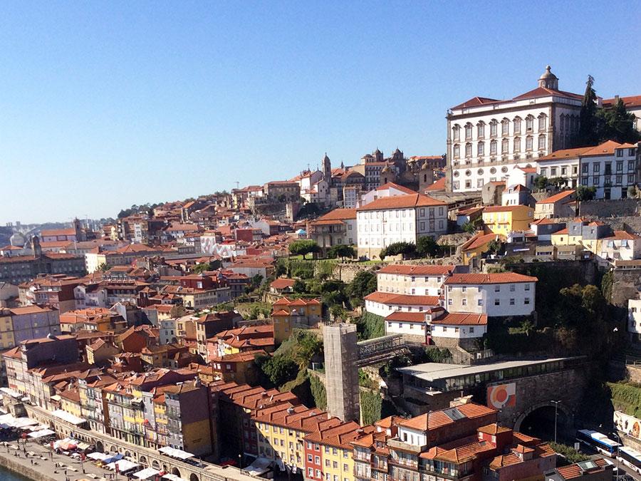 Agro-toerisme: Porto | Saudades de Portugal