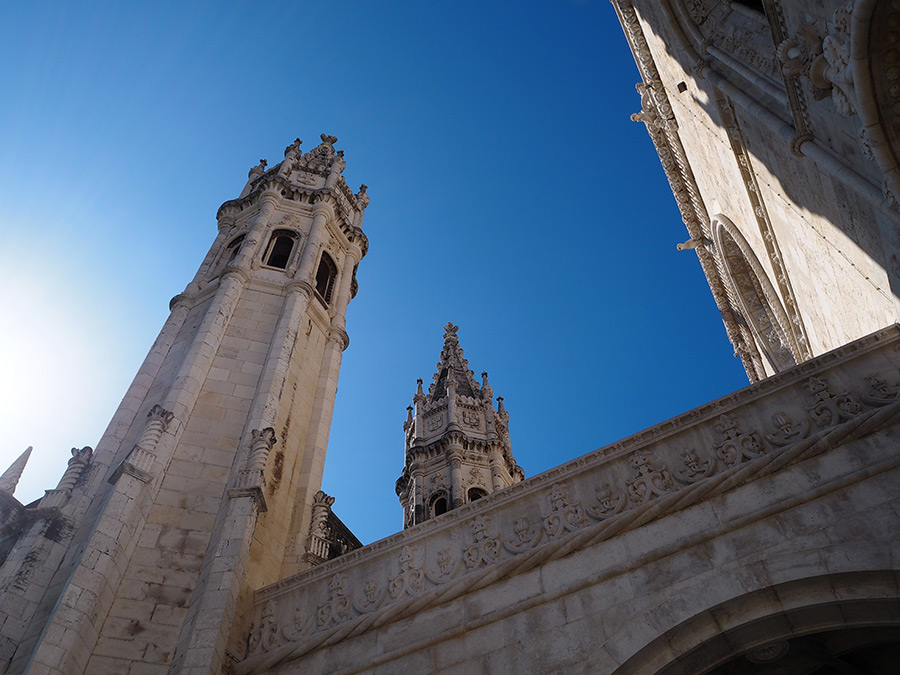 Schoonheid Lisboa