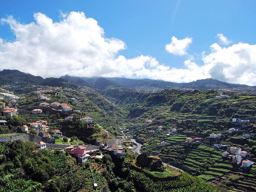 Schoonheid Madeira