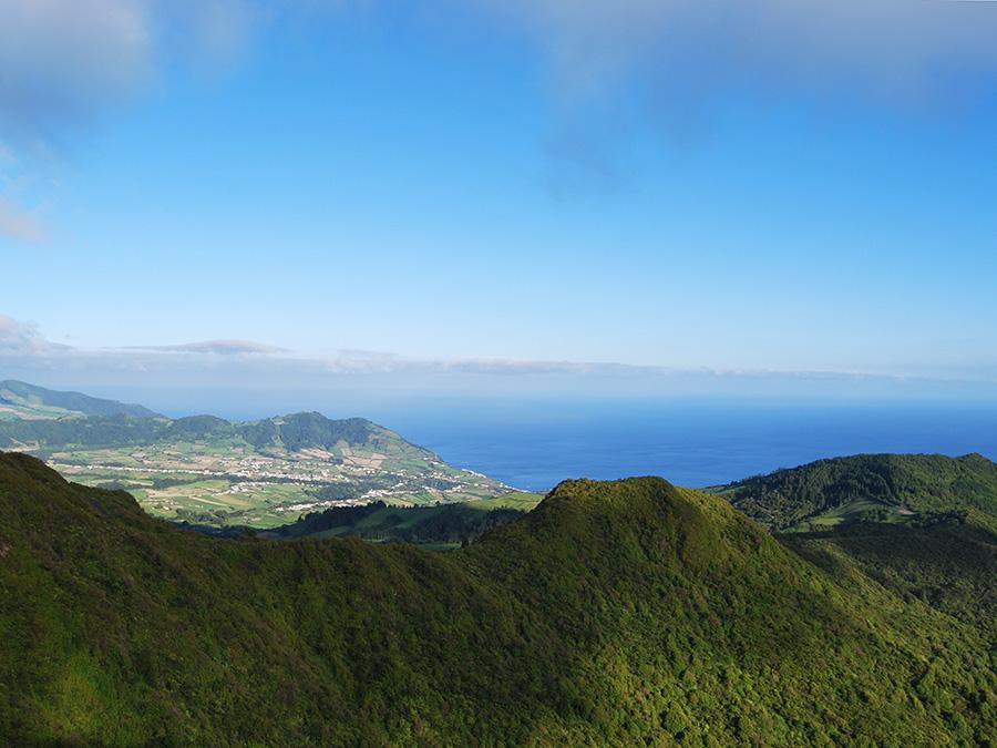 Schoonheid Azoren