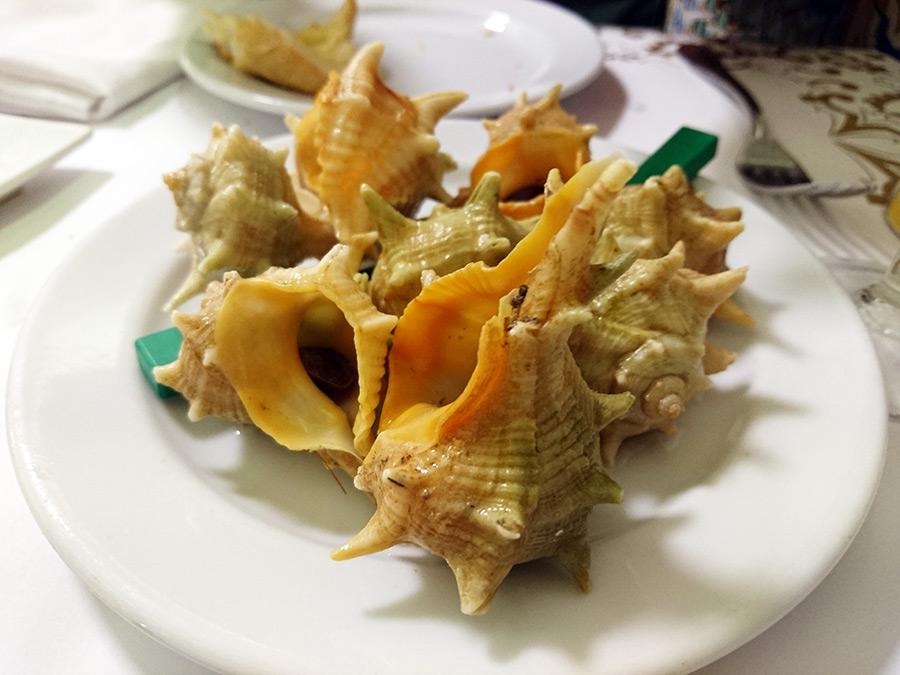 Bizarre Foods Portugal | Saudades de Portugal