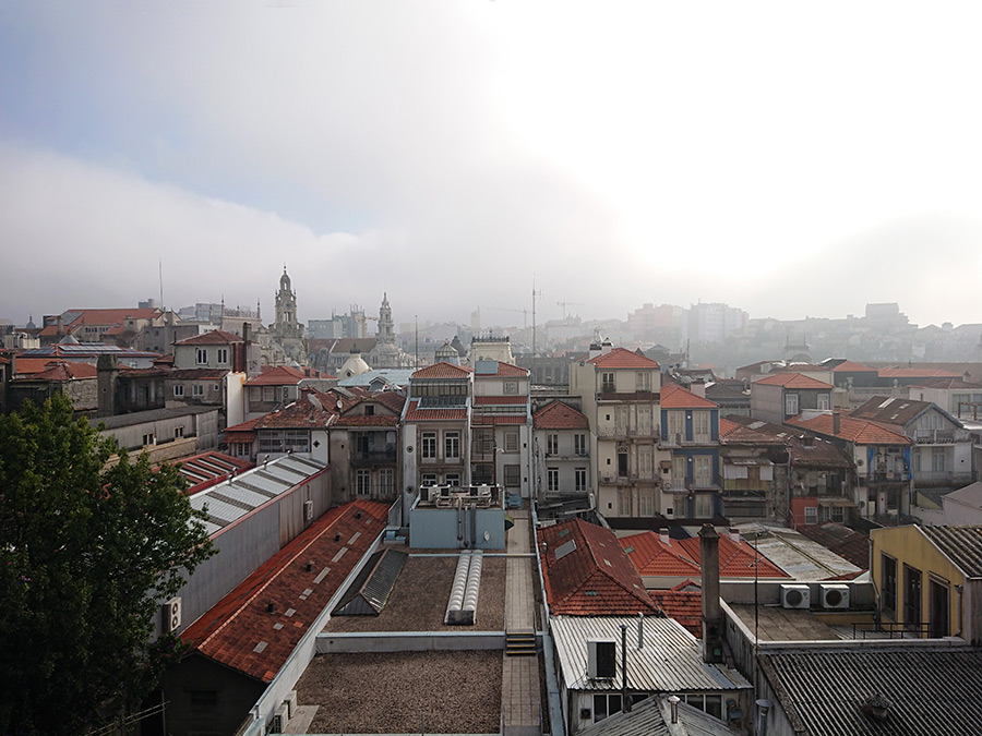 Bijzonder Slapen: Oportohouse | Saudades de Portugal