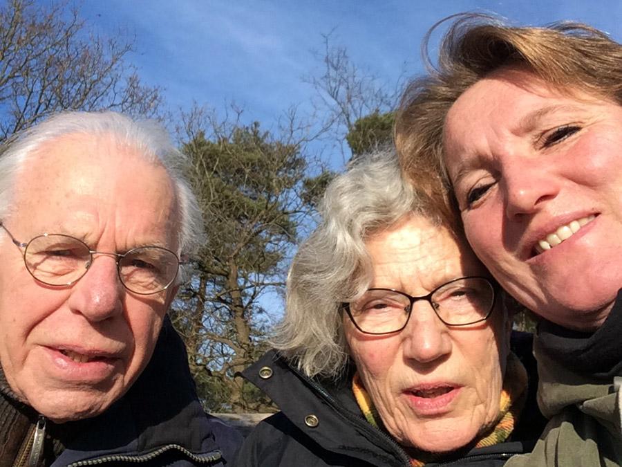Agro Toerisme: Vakantie in Nederland | Saudades de Portugal