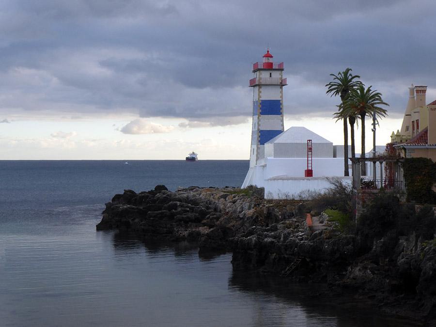 Costa de Lisboa: Birgitta | Saudades de Portugal