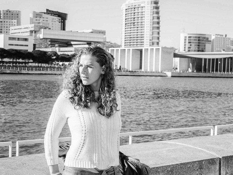 Jearina in Lissabon | Saudades de Portugal