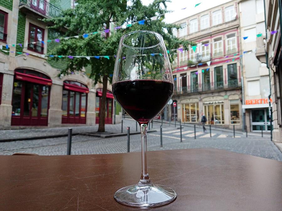 Wijnbars in Porto | Saudades de Portugal