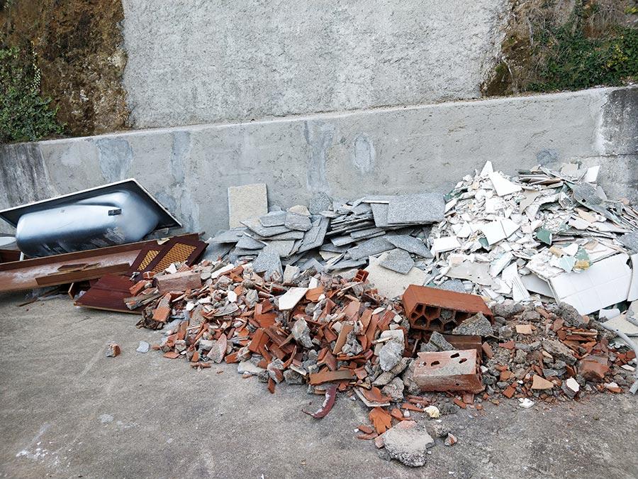 Hello Casa Oliveira: Verbouwing | Saudades de Portugal