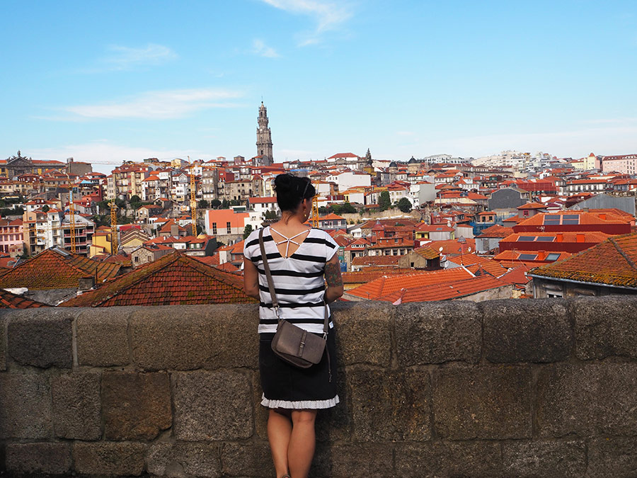 Miradouros in Porto | Saudades de Portugal