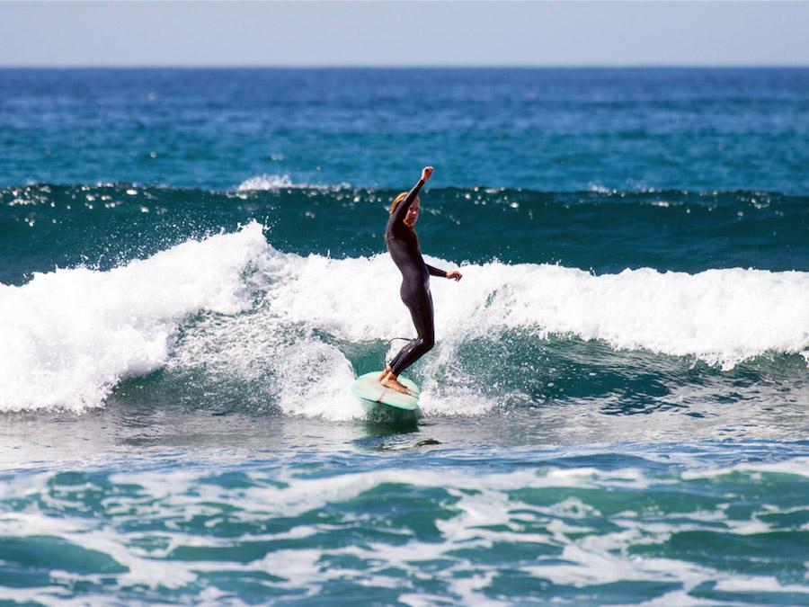 Surf & Yoga: Saudades naar Portugal | Saudades de Portugal
