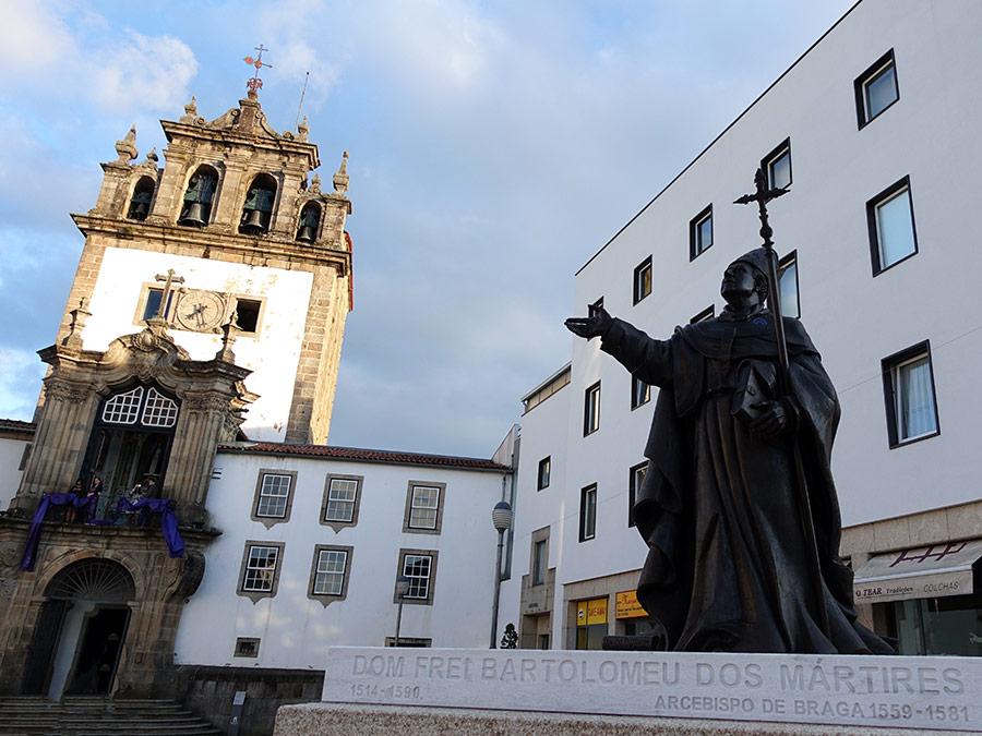 Hoogtepunten Braga | Saudades de Portugal