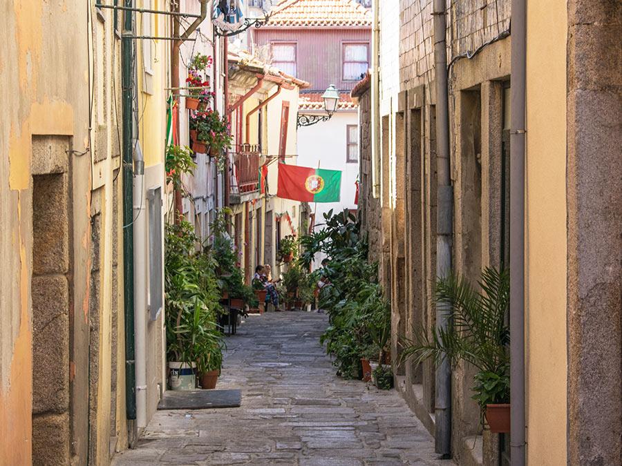 De Portugese Taal | Saudades de Portugal