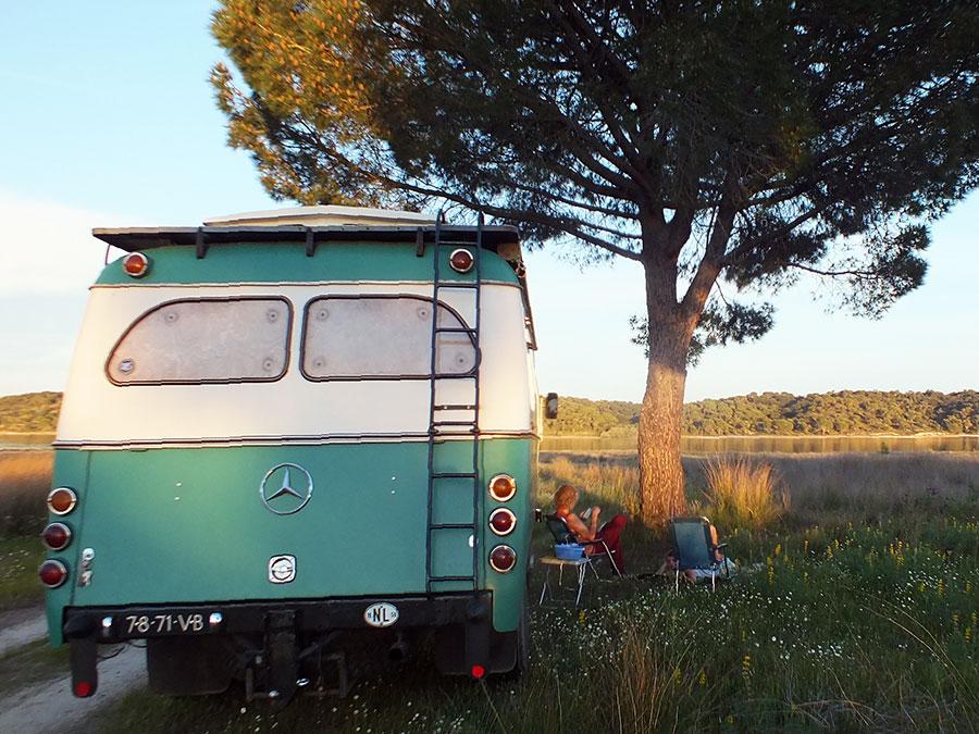 Op de Berg: Roadtrip | Saudades de Portugal