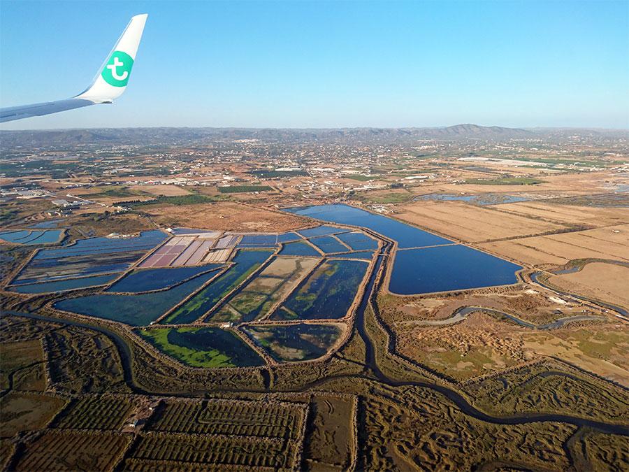 Ria Formosa - Olhão | Saudades de Portugal