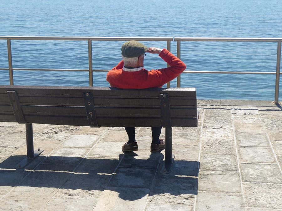 Costa de Lisboa: Cascais   Saudades de Portugal